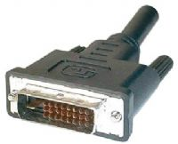 DVI-I to DVI-I (Gold plated terminals): 2mLead